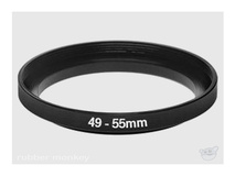 Marumi 49 - 55mm Step-Up Ring