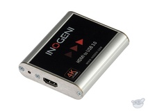 INOGENI USB 3.0 4K HDMI Video Capture Card