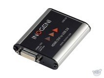 INOGENI USB 3.0 DVI Video Capture Card