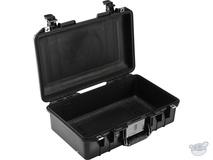 Pelican 1485 Air Compact Hand-Carry Case (Black, No Foam/Empty)