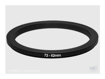 Marumi 72 - 62mm Step-Down Ring