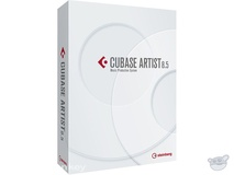 Steinberg Cubase Artist 8.5 - Music Production Software