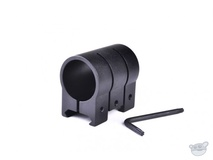 Klarus MGM2 Gun Rail Flashlight Mount