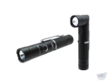 Klarus AR10 - 1080 Lumens Adjustable Head Tactical Flashlight
