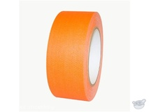 Stylus 511 Neon Tape - 48mm x 45m (Orange)