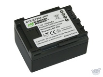 Wasabi Power Battery - Canon BP-808 type