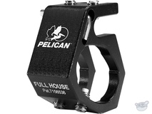 Pelican 0780 Full House Helmet Light Holder for Pelican Flashlights