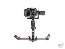 CAME-TV CAME-Single 3-Axis Handheld Camera Gimbal