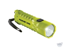 Pelican 3315 Flashlight (Yellow)