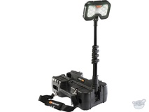 Pelican 9490 Remote Area Lighting System (Black)