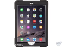 The Joy Factory aXtion Bold MP Series Case for iPad Air 2 (Black)