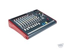 Allen & Heath ZED60-14FX Live and Studio Mixer with Digital FX and USB Port