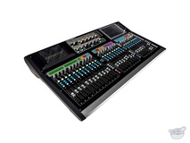 Allen & Heath GLD-112 Chrome Edition Compact Digital Mixing Surface