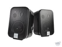 "JBL Control 2P 5.25"" 2-Way Powered Speaker (Pair)"