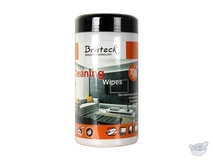 Brateck CK-SC4 100pc LCD Cleaning Wipes