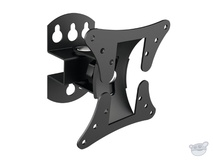 "Brateck LCD-501 13-27"" Pivoting Wall Mount"