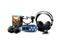 PreSonus AudioBox Stereo USB Stereo Hardware and Software Recording Kit