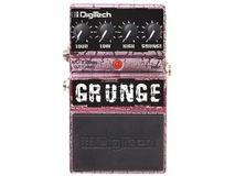 DigiTech DGR Grunge Distortion Pedal