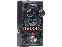 DigiTech Mosaic Polyphonic 12-String Effect Pedal