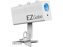 CHAUVET EZ Gobo LED Gobo Projector
