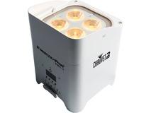 CHAUVET Freedom Par-Hex 4 LED Light (White)