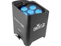 CHAUVET Freedom Par Tri-6 LED Light