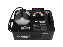 CHAUVET Geyser RGB Jr. LED Effect Fogger