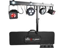 CHAUVET GigBAR LT - Pack-n-Go Series 3-in-1 Lighting Effect System