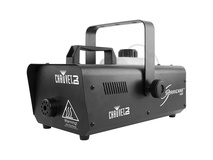 CHAUVET Hurricane 1400 Fog Machine