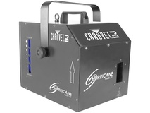 CHAUVET Hurricane Haze 3D - DMX Haze Machine with Wired Remote Control