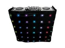 CHAUVET MotionFacade LED DJ Front Drape