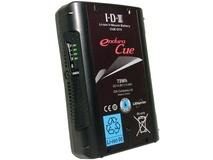 IDX Endura CUE-D75 73wh Lithum-Ion V-Mount Battery