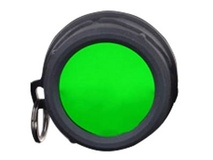 Klarus FT11 Flashlight Filter - Green