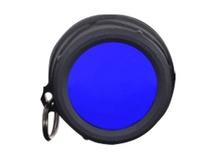 Klarus FT11 Flashlight Filter - Blue