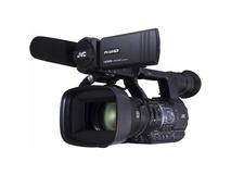 JVC GY-HM660E ProHD Mobile News Streaming Camera