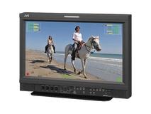 "JVC DT-E17L4G 17"" Multi-Format HD LCD Monitor"