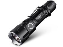 Klarus XT11GT - 2000 Lumens Programmable Tactical Flashlight