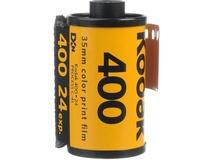 Kodak GC/UltraMax 400 Color Negative Film (35mm Roll Film, 24 Exposures)