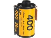 Kodak GC/UltraMax 400 Color Negative Film (35mm Roll Film, 36 Exposures)