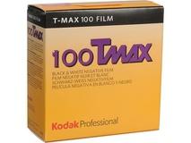 Kodak Professional T-Max 100 Black and White Negative Film (35mm Roll Film, 100' Roll)