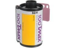 Kodak Professional T-Max 100 Black and White Negative Film (35mm Roll Film, 36 Exposures)