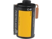 Kodak Professional Portra 400 Color Negative Film (35mm Roll Film, 36 Exposures, 5 Pack)