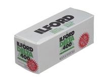 Ilford Delta 400 Professional Black and White Negative Film (120 Roll Film)