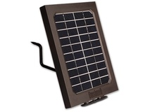 Bushnell Solar Panel for Select Trophy Cam Trail Cameras