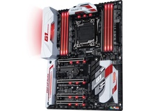 Gigabyte GA-X99-Ultra Gaming LGA 2011-3 ATX Motherboard (rev. 1.0)