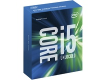 Intel Core i5-6600 3.3 GHz Quad-Core Processor