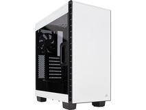 Corsair Carbide Clear 400C Mid-Tower Case (White)