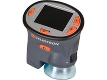 Celestron LCD Handheld Digital Microscope