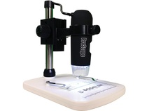 Bodelin Technologies ProScope EDU 5MP Digital Microscope with a Stand