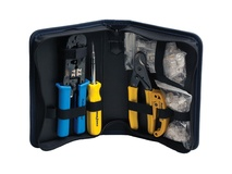 Platinum Tools 90109 All-In-One Modular Plug Kit